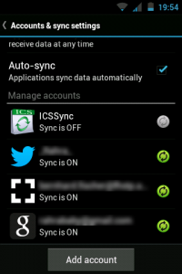 Android Archives > cYpherpunK at